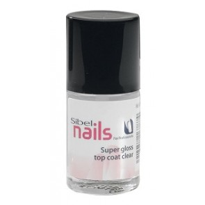Super Gloss Top Coat Clear