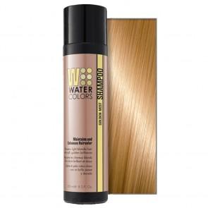 Tressa WaterColors Maintenance Shampoo Golden Mist