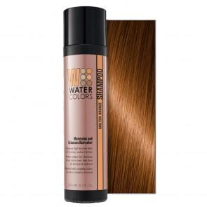Tressa WaterColors Maintenance Shampoo Molten Bronze