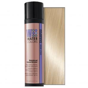 Tressa WaterColors Maintenance Shampoo Violet Washe