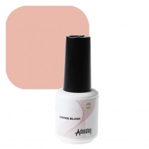 Astonishing Nails 1 Step Brush Builder Cover Blush 15ml