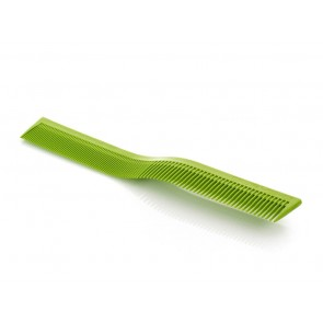 Curve-O Original Cutting Comb kam - Green