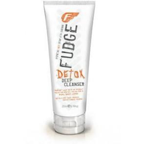 Fudge Detox Deep Cleanser