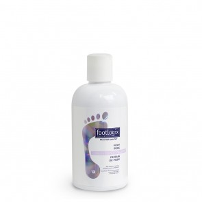 Footlogix Foot Soak 250ml