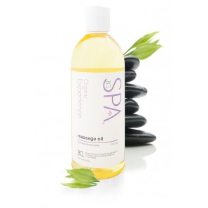 Lavender + Mint Massage Oil