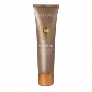 Keenwell Sun Self Tanning Body Cream 120ml