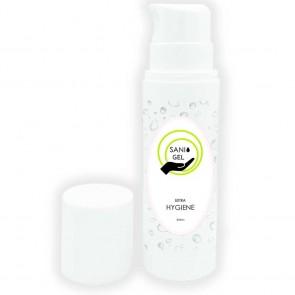 Sani Gel Hand Desinfectie Alco Gel 250ml