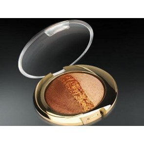 Terracotta Trio Sparkle Eyeshadow
