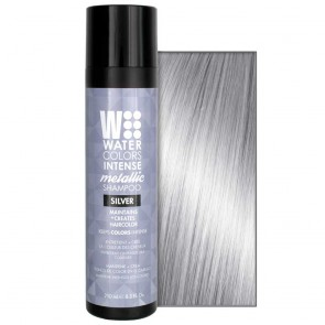 Tressa WaterColors Intense Metallic Shampoo Silver