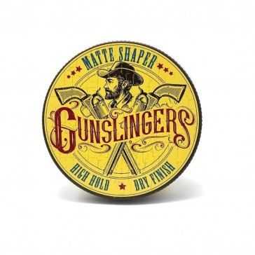 Gunslingers - Matte Shaper 75ml