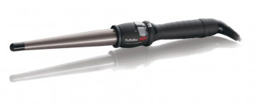 BaByliss Pro Tourmaline Curling Iron Cone - 25mm-13mm