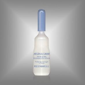 Argan & caviar, Intens regenererend serum met polifenolen
