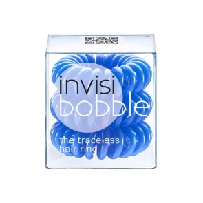 Invisibobble-Navy Blue