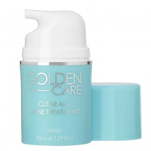 Golden Care Clear-All Acne Treatment