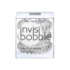 Invisibobble-Crystal Clear