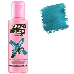 Crazy Color Blue Jade