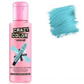 Crazy Color Bubblegum Blue 100ml