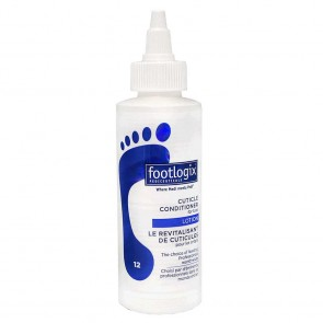 Footlogix Cuticle Conditioner 118ml