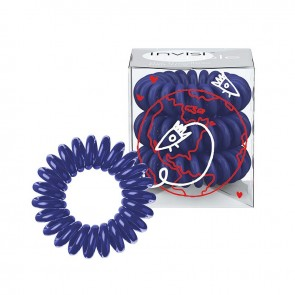 Invisibobble-Universal Blue