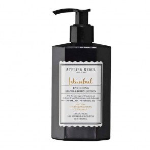 Atelier Rebul Istanbul Hand & Body Lotion 250ml
