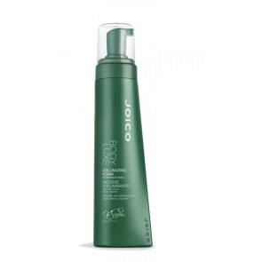 Body Luxe Volumizing Foam 250 ml