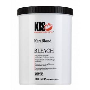 KIS KAPPERS KeraBlond Dust Free, 500g