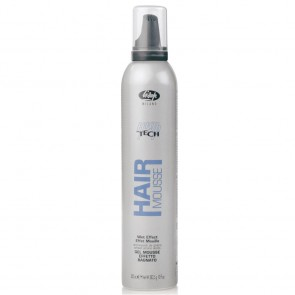 Lisap High Tech Hair Mousse Gel