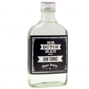 Mr DutchMan Gin Tonic Hair Tonic 200ml