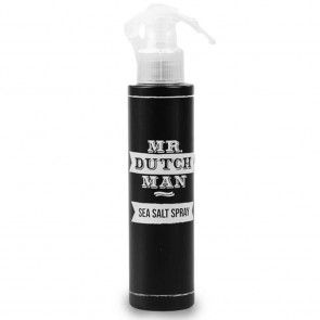 Mr Dutchman Sea Salt Spray 200ml