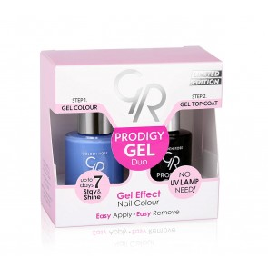 Prodigy Color Gel Duo