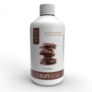 Spray Tan vloeistof Chocolate