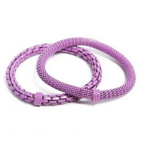 Silis The Snake Mix Raspberry Pink (2pc)