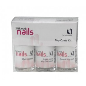 Top Coats Kit